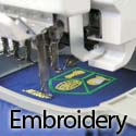 Embroidery Image
